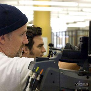 Zodiac - Die Spur des Killers : Bild David Fincher, Mark Ruffalo