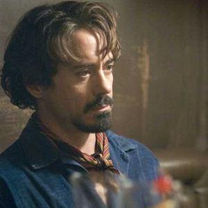 Zodiac - Die Spur des Killers : Bild Robert Downey Jr.