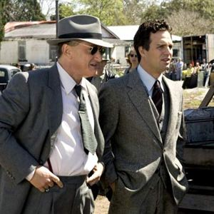 Das Spiel der Macht : Bild Mark Ruffalo, Sean Penn, Steven Zaillian