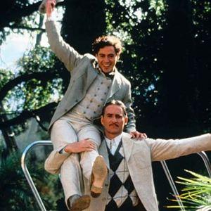 Chaplin : Bild Kevin Kline, Richard Attenborough, Robert Downey Jr.