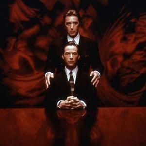Im Auftrag des Teufels : Bild Al Pacino, Keanu Reeves