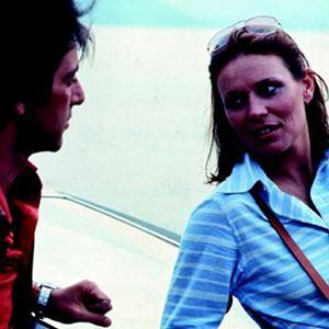Bobby Deerfield : Bild Al Pacino, Marthe Keller