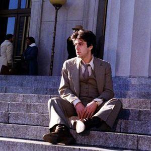 ...und Gerechtigkeit für alle : Bild Al Pacino, Norman Jewison