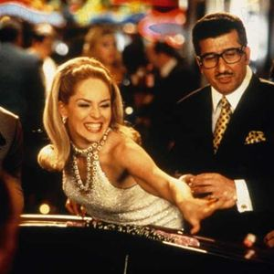 Casino : Bild Sharon Stone