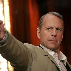 Lucky # Slevin : Bild Bruce Willis