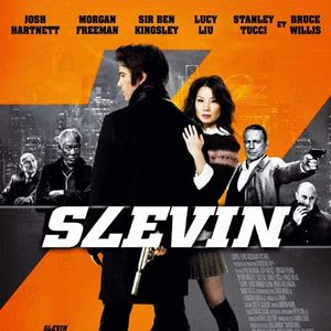 Lucky # Slevin : Bild Paul McGuigan