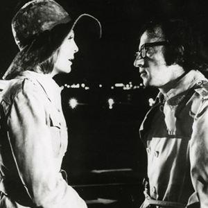 Mach's noch einmal, Sam : Bild Diane Keaton, Herbert Ross, Woody Allen
