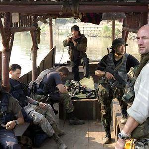 John Rambo Besetzung