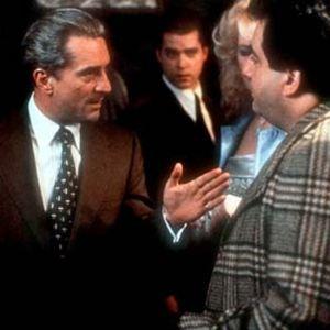 GoodFellas - Drei Jahrzehnte in der Mafia : Bild Ray Liotta, Robert De Niro