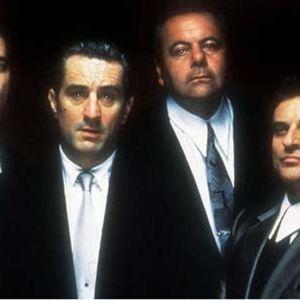 GoodFellas - Drei Jahrzehnte in der Mafia : Bild Joe Pesci, Paul Sorvino, Ray Liotta, Robert De Niro
