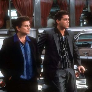 GoodFellas - Drei Jahrzehnte in der Mafia : Bild Joe Pesci, Ray Liotta