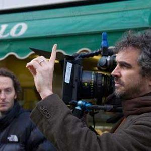 Children of Men : Bild Alfonso Cuarón