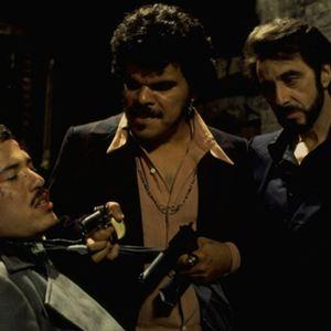 Carlito's Way : Bild Al Pacino, John Leguizamo, Luis Guzman