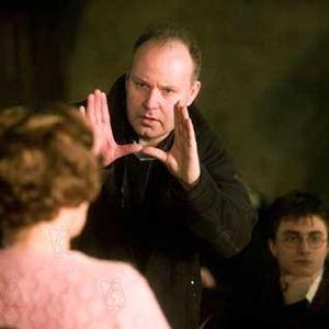 Harry Potter und der Orden des Phönix : Bild David Yates