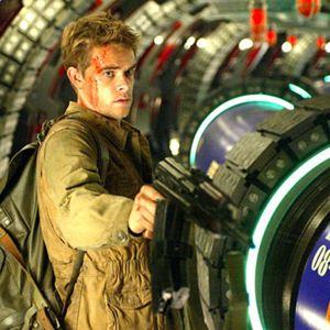 Terminator 3 - Rebellion der Maschinen : Bild Jonathan Mostow, Nick Stahl