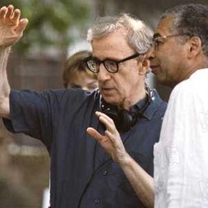 Scoop - Der Knüller : Bild Woody Allen
