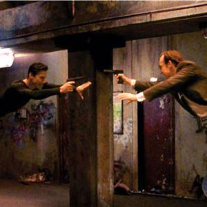 Matrix : Bild
