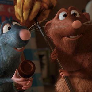 Ratatouille : Bild