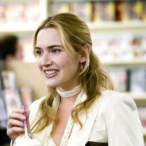 Liebe braucht keine Ferien : Bild Kate Winslet