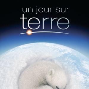 Unsere Erde - Der Film : Kinoposter Alastair Fothergill
