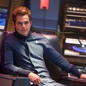 Star Trek - Die Zukunft hat begonnen : Bild Chris Pine