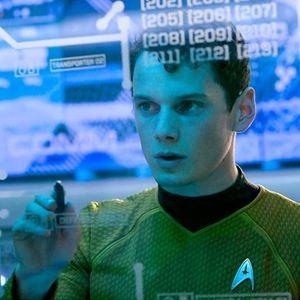 Star Trek - Die Zukunft hat begonnen : Bild Anton Yelchin