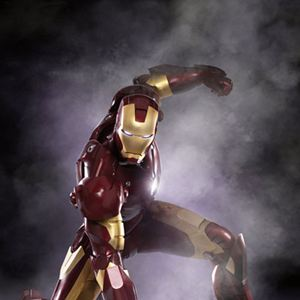 iron man bilder und fotos. Black Bedroom Furniture Sets. Home Design Ideas