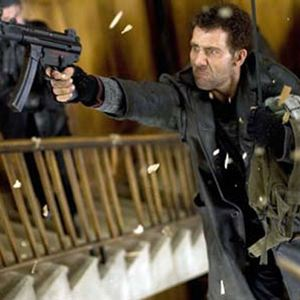 Shoot 'Em Up : Bild Clive Owen, Michael Davis
