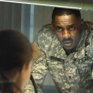 28 Weeks Later : Bild Idris Elba, Juan Carlos Fresnadillo