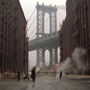 Es war einmal in Amerika : Bild Sergio Leone