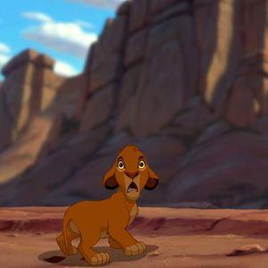 Der König der Löwen : Bild
