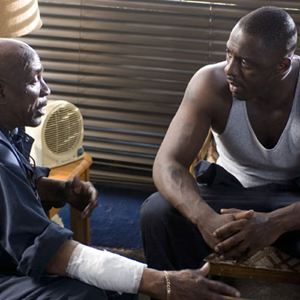 Daddy´s Little Girls : Bild Idris Elba, Louis Gossett Jr., Tyler Perry