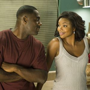 Daddy´s Little Girls : Bild Gabrielle Union, Idris Elba, Tyler Perry