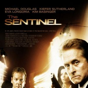 The Sentinel - Wem kannst du trauen? : Kinoposter
