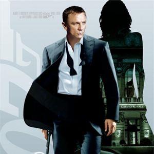 james bond 007 casino royale besetzung