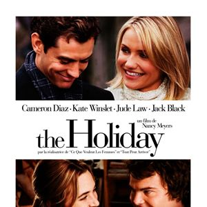 Liebe braucht keine Ferien : Kinoposter