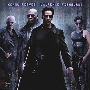 Matrix : Kinoposter