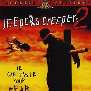 Jeepers Creepers 2 : poster