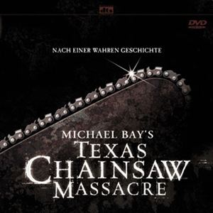Michael Bay's Texas Chainsaw Massacre : Kinoposter