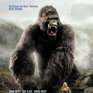 King Kong Bilder Und Fotos Filmstarts De