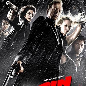 Sin City : Kinoposter