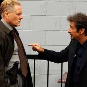 88 Minuten : Bild Al Pacino, Jon Avnet, William Forsythe