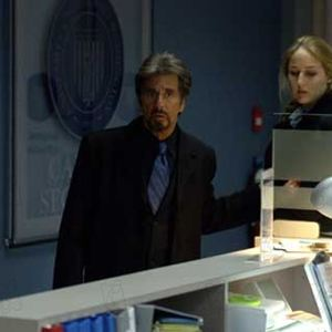 88 Minuten : Bild Al Pacino, Jon Avnet, Leelee Sobieski