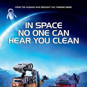 WALL·E - Der letzte räumt die Erde auf : Kinoposter Andrew Stanton