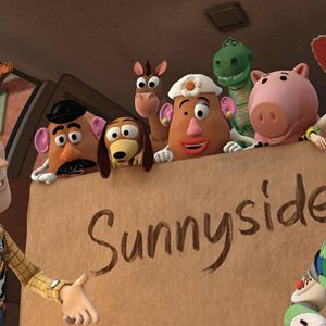 Toy Story 3 : Bild Lee Unkrich