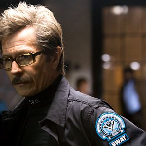 The Dark Knight : Bild Gary Oldman