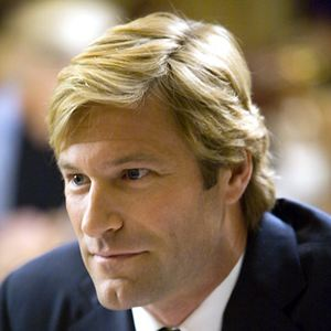 The Dark Knight : Bild Aaron Eckhart