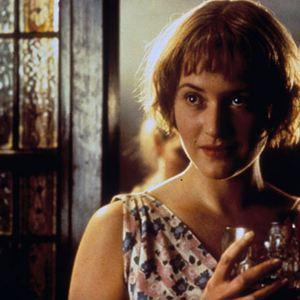 Iris : Bild Kate Winslet, Richard Eyre