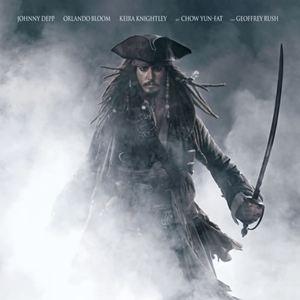 Pirates Of The Caribbean - Am Ende der Welt : Kinoposter