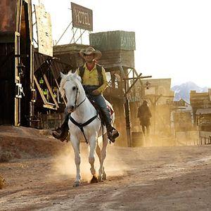 Billy The Kid Cowboy Movie
